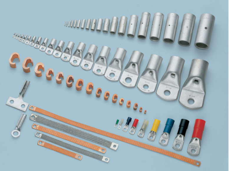Accessories for Industry and Railway